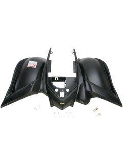 Maier Plastics Replacement Plastic Rear Fender Yamaha YFM 700 R Bj. 06-13 Stealth
