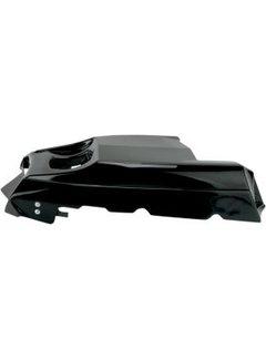 Maier Plastics Replacement Plastic Taillight Cover Yamaha YFM 700 R Bj. 06-13 Black