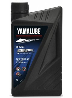 Yamalube RS4GP Racing Oil 10W40