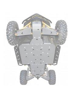 XRW XRW Skid Plate Kit für YXZ1000R