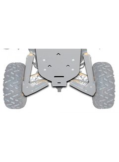 XRW XRW Skid Plate hinten A-Arms für YXZ1000R