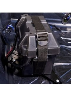 Yamaha Zweit-Batterie-Satz für Yamaha YXZ1000R