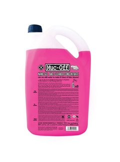 Muc-Off MUC OFF BIKE CLEANER CONCETRATE (NANO GEL) 5L