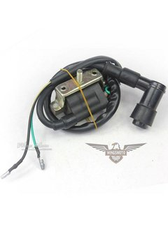Wingsmoto Zündspule Ignition Coil für 110cc125cc ATV QUAD Type 1