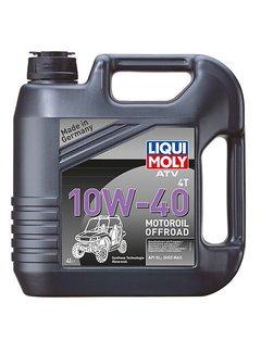 Liqui Moly ATV 4T Motoroil 10W-40 4 Liter