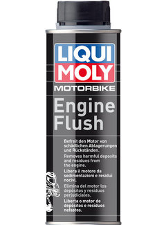 Liqui Moly Motorbike Engine Flush