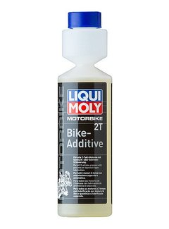 Liqui Moly Motorbike 2T Bike-Additive 250ml