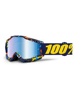 100 % Accuri MX Brille Pollock