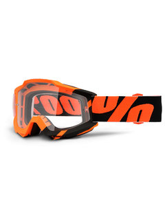 100 % Accuri MX Brille Wildblast