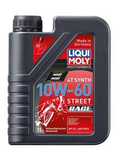 Liqui Moly Motorbike 4T Synth 10W-60 Street Race