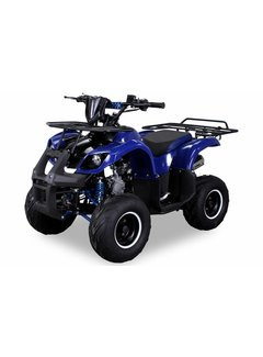 Actionbikes Kinderquad MIDI Kinder Pocket Quad S-8 ATV 125cc