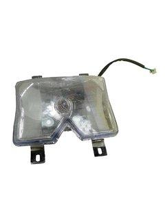 Actionbikes Miniquad Elektro/49 Scheinwerfer