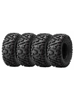 Duro DI2038 Power Grip II Reifensatz 27x9-12 / 27x11-12