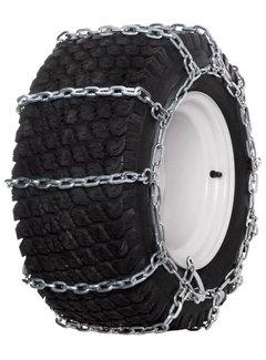 Pewag E684 Schneeketten für Reifen 18x8,50-8