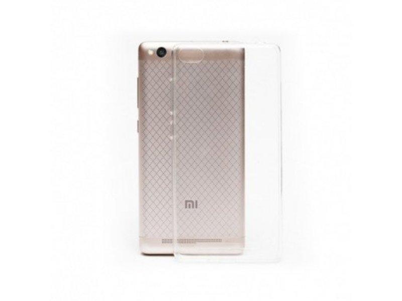 Xiaomi Redmi 5 silicon case