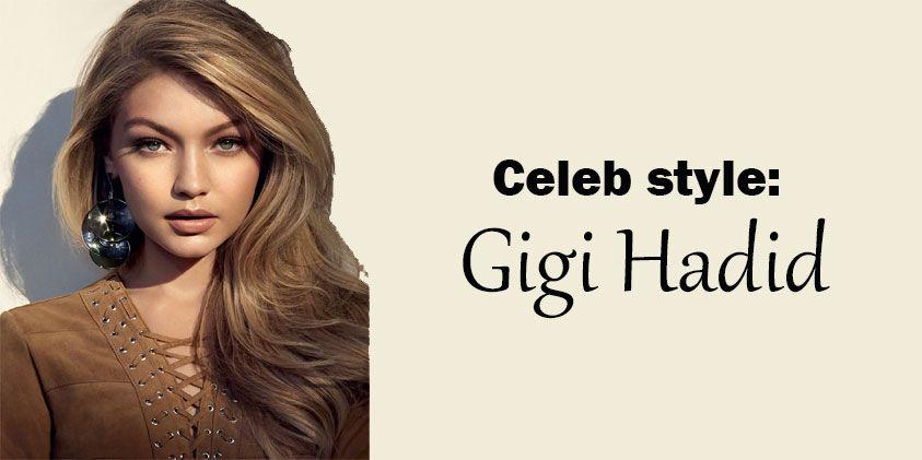 Gigi Hadid is fashions newest it-girl