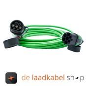 Ratio Câble de recharge véhicule électrique 16A Monophasé Type 2 - Type 2 (8 mètres)