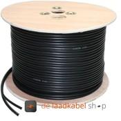 DOSTAR Câble de recharge véhicule électrique 32A Triphasé