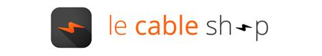 LeCableShop.fr - LA boutique spécialiste en câbles de recharge et chargeurs pour véhicules électriques