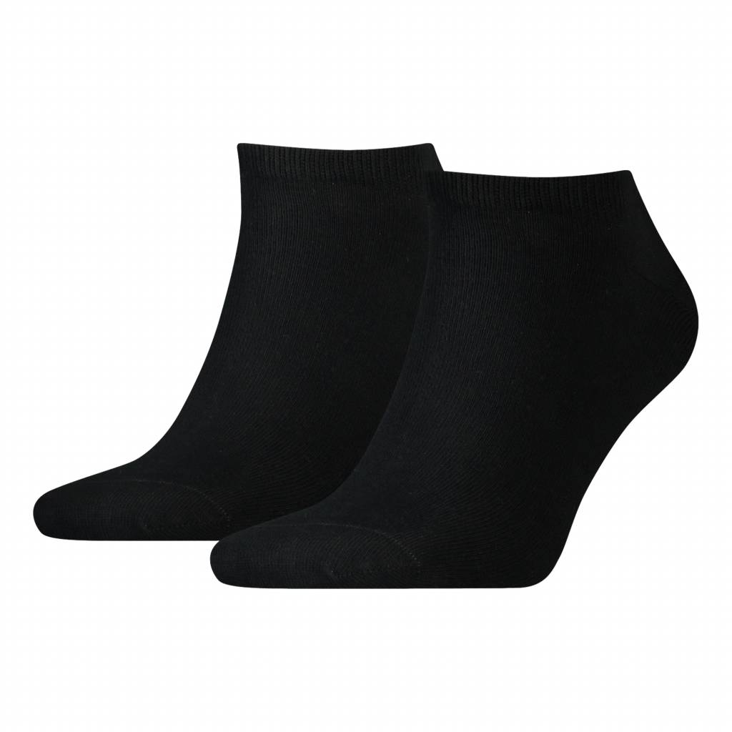 Tommy Hilfiger 2-pack Sneaker zwart