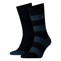 2-pack Rugby navy