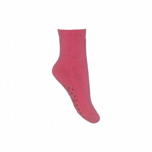 Bonnie Doon Anti-Slip Kindersokken Roze