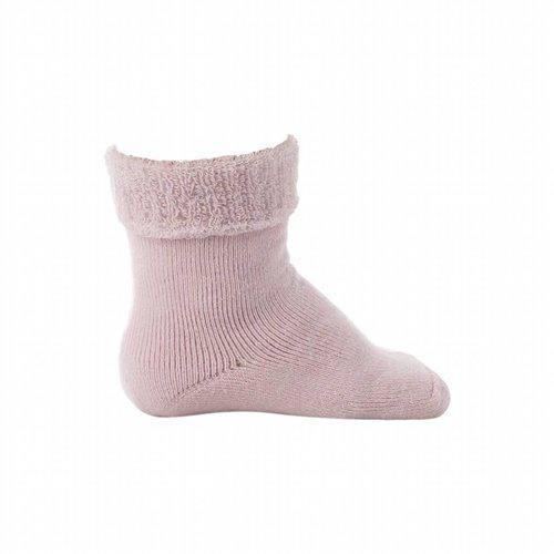 Bonnie Doon Extra zachte babysokjes Roze