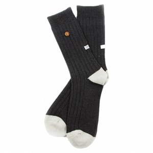 Alfredo Gonzales Twisted Wool Black/Grey