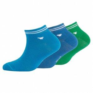 Tom Tailor Sneaker gekleurd Blauw kids