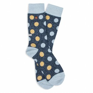 Alfredo Gonzales Twisted Wool Dots Black