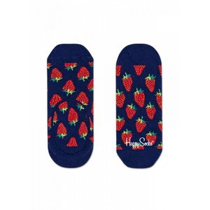 Happy Socks Strawberry Footie