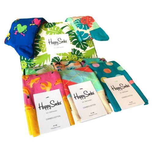 Happy Socks Fan surprise giftbox