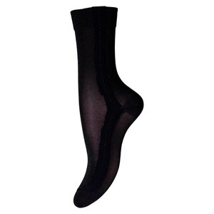 MP Denmark Ankle Viola Black