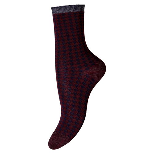 MP Denmark Ankle Preston Bordeaux