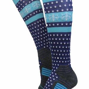 Molly Socks Elza Skisokken