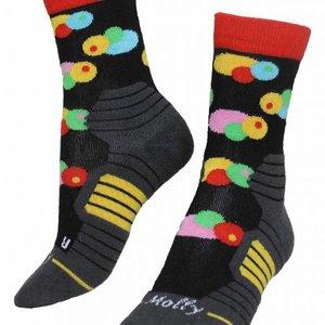 Molly Socks Dots Wandelsokken