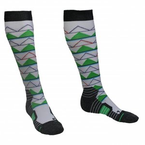 Molly Socks Triangle Classic Skisokken