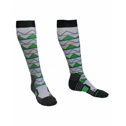 Molly Socks Triangle Classic Skisokken