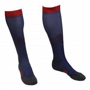 Molly Socks Mountain Skisokken
