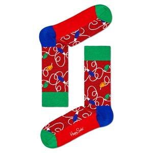 Happy Socks Holiday Lights
