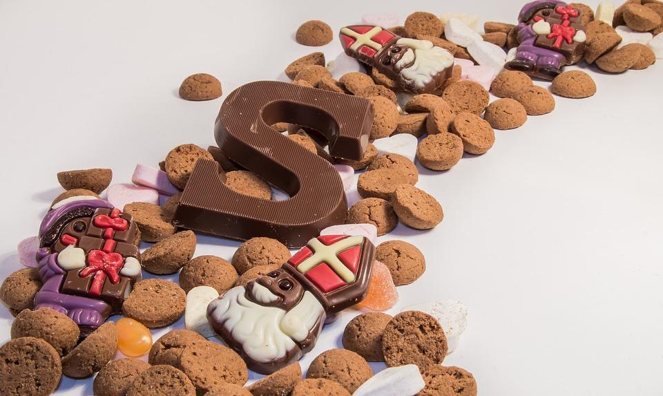 Sokken cadeautips voor Sinterklaas