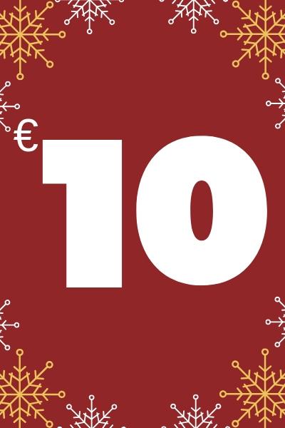 Cadeautips onder de 10 euro voor Sinterklaas