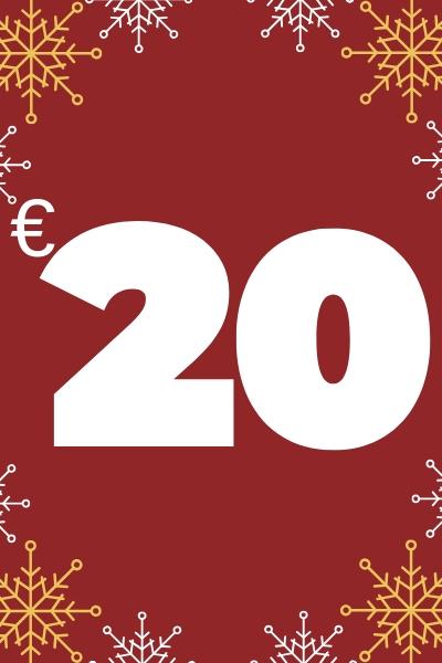 Cadeautips onder de 20 euro voor Sinterklaas