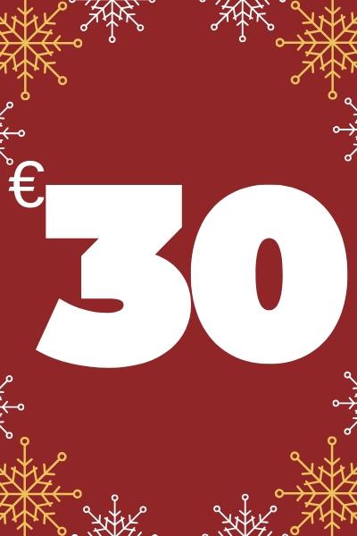 Cadeautips onder de 30 euro voor Sinterklaas
