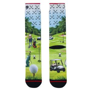XPOOOS XPOOOS heren Luke Golf
