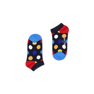 Happy Socks Kids Big Dot Sneakersokken