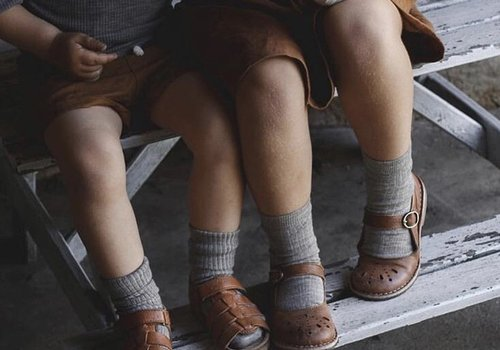 Kindersokken