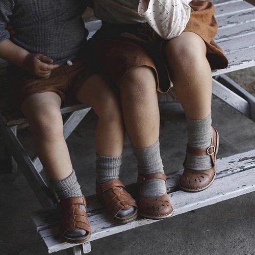 Kindersokken en babysokjes