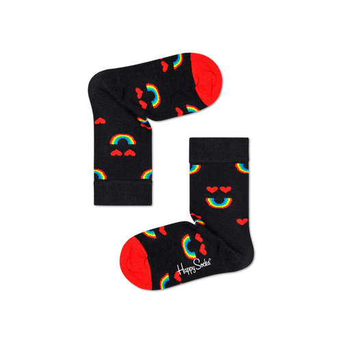 Happy Socks Kids Rainbow