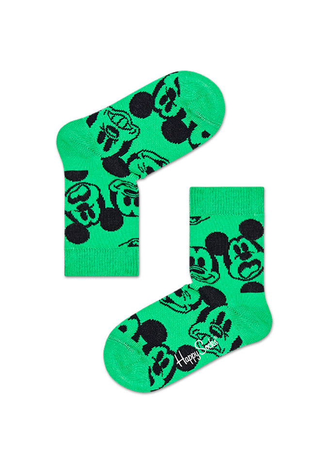 Happy Socks Kids Mickey